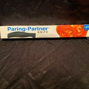 Paring-Partner Knife, Surgical Stainless